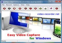 Easy Video Capture for Windows pour mac