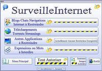 SurveilleInternetV1 1.0.0.74 2013 pour mac