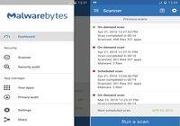 Malwarebytes Anti-Malware pour Android