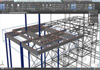 Autodesk Advance Steel pour mac