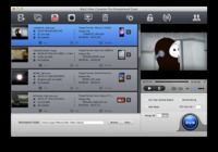 MacX Video Converter Pro  pour mac
