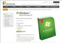 Windows 7 Édition Familiale Premium N pour mac