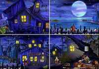 The Docks Of Monkey Island pour mac