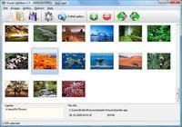 VisualLightBox pour mac