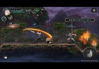 Castlevania : Grimoire of Souls iOS pour mac