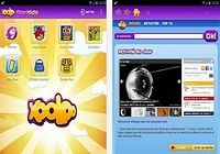 App Kids Android pour mac