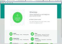 Whatsapp  pour mac