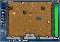EIPC Tank Invaders pour mac