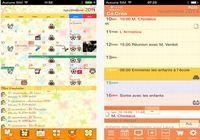 Jorte Calendrier iOS pour mac