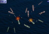 Torpedo Submarine Battles