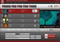 4Videosoft FLV Vidéo Convertisseur pour mac