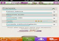 MobiBac 1ère ES iOS pour mac
