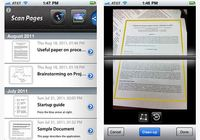 Scan Pages iOS pour mac