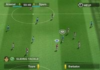 FIFA 08 pour mac