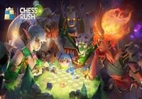 Chess Rush IOS pour mac