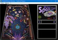 Microsoft 3D Pinball Space Cadet pour mac