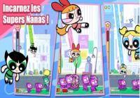 Les Super Nanas : Monkey Mania iOS pour mac