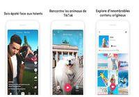 TikTok Android pour mac