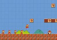 Super Mario Maker Booklet pour mac