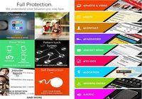 Secret Folder Icon iOS pour mac