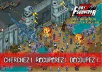 Fury Survivor: Pixel Z Android pour mac