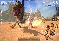 Blade and Soul Android pour mac