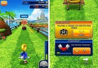 Sonic Dash Android pour mac