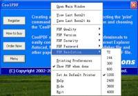 CoolPDF pour mac