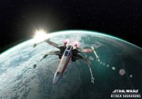 Star Wars : Attack Squadron pour mac
