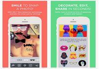 Selfie Cam App iOS pour mac