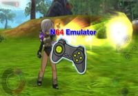Super N64 Emulator Android pour mac