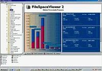FileSpace Viewer 2