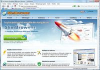 SlimBrowser pour mac
