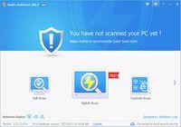 Baidu Antivirus 2013 pour mac