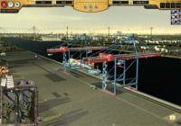 Port Simulator 2012 pour mac