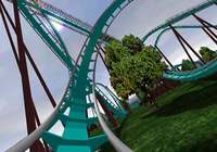NoLimits Rollercoaster Simulation pour mac