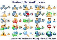 Perfect Network Icons pour mac
