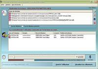 Visionneuse des Utilisateurs d'une BDD Access pour mac