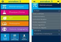 Annabac 2016 Bac S iOS pour mac