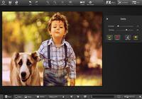 FX Photo Studio Pro pour mac