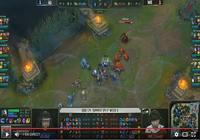 League of Legends en direct pour mac
