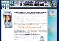 Web-3G pour mac