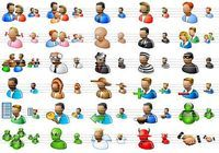 Perfect People Icons pour mac