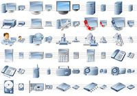 Desktop Device Icons pour mac