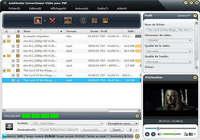 mediAvatar Convertisseur Vidéo pour PSP pour mac
