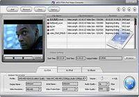 Alldj PDA PPC Video Converter pour mac