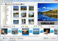 Photo Slideshow Creator pour mac