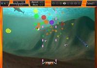 Underwater Ball