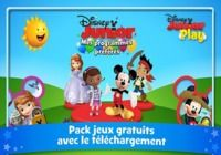 Disney Junior Play Android pour mac