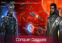 Stellaris Galaxy Command Android
